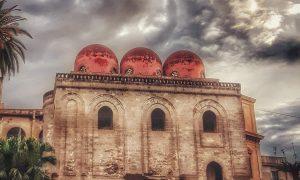 Skyline palermitano: l falso storico delle rosse cupole