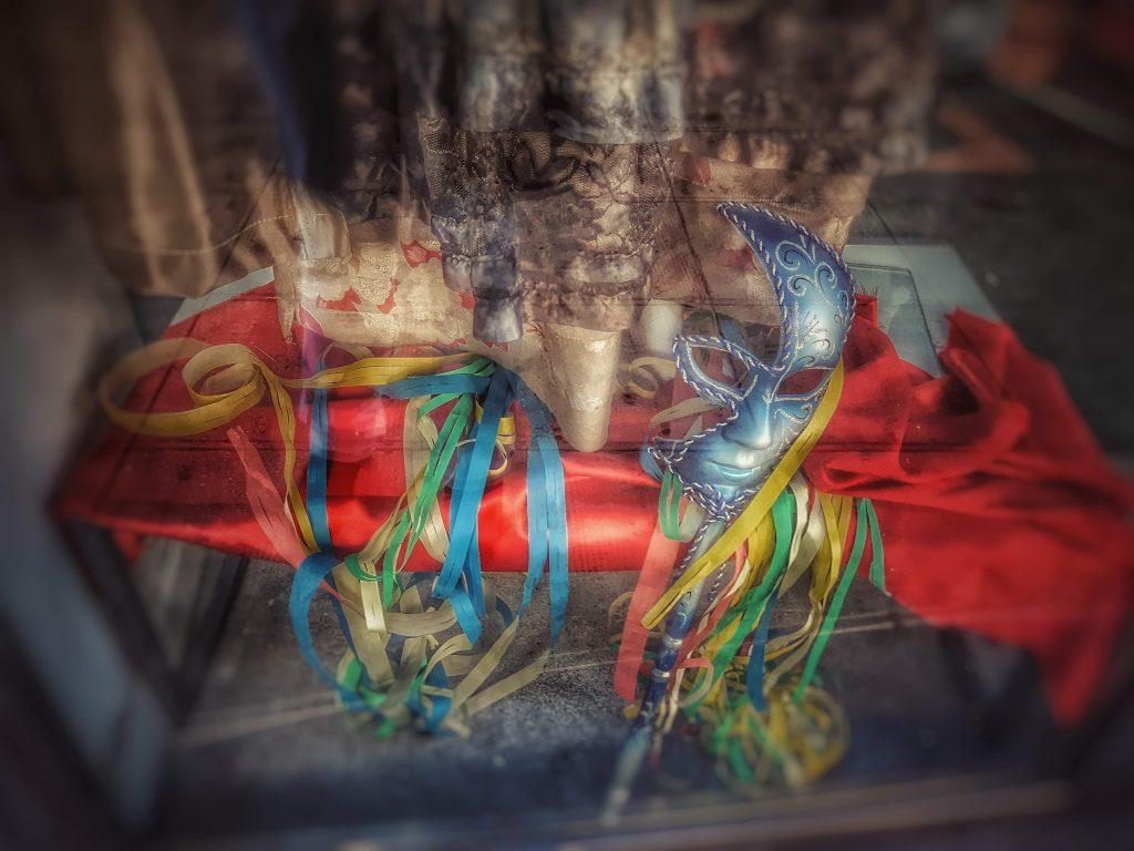 Carnevale per i Palermitani: basta una maschera per far festa