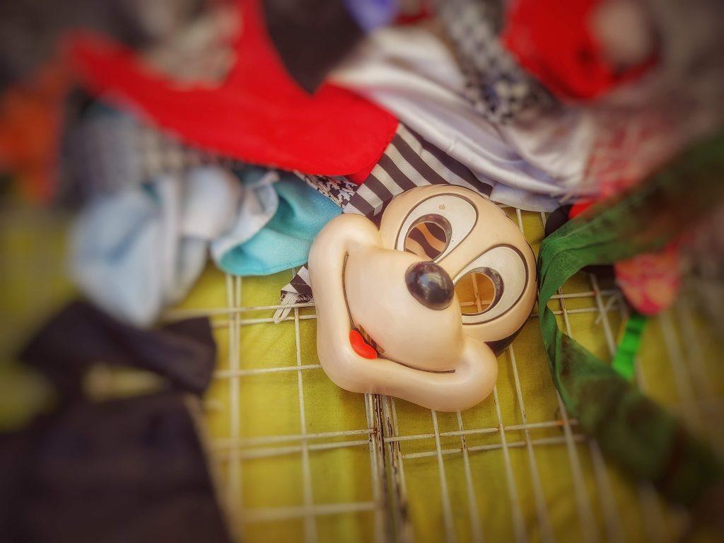Carnevale per i Palermitani: su la maschera!