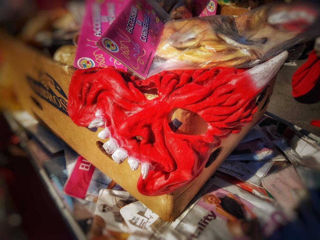 Carnevale per i Palermitani: demoni o angeli?