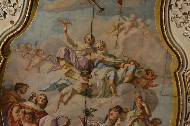 Genio di Palermo dell'Apoteosi