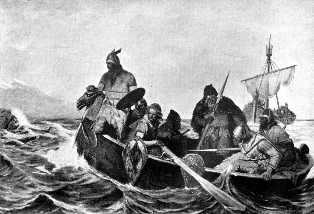 Rex Siciliae: Normanni verso l'approdo