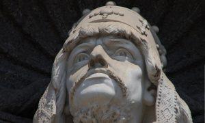 Palazzo Reale Di Napoli Ruggero Il Normanno