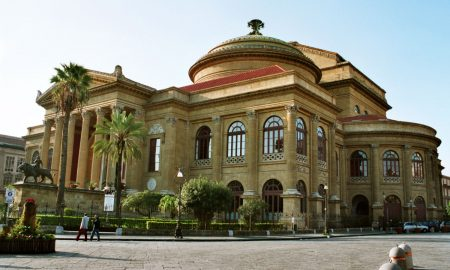 Palermo Teatro Massimo Bjs2007 02