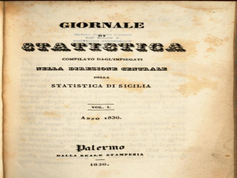 Giornale liberale inglese del 1800