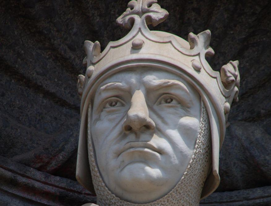 Carlo I Angiò