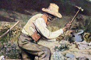 Gustave Courbet Gli Spaccapietre