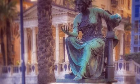 Declinazioni femminili di Palermo: Nautica di Rutelli