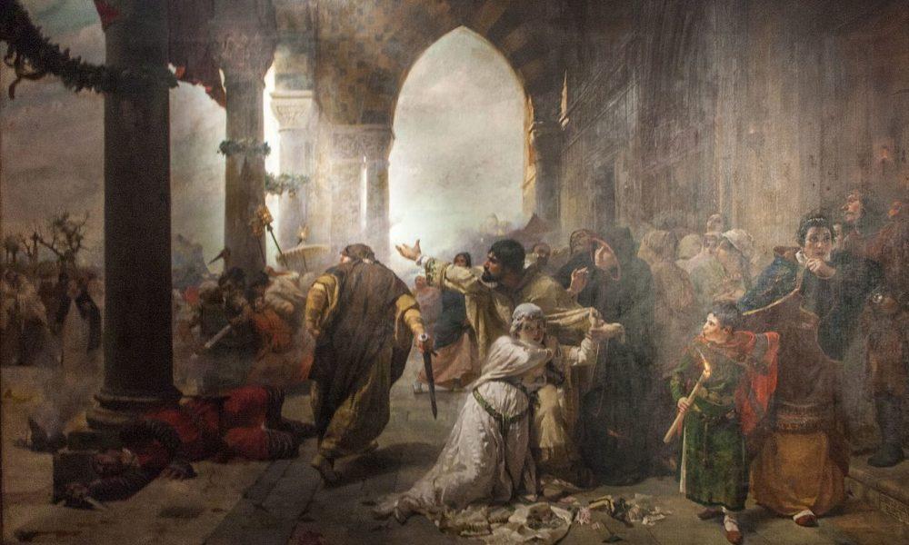 I Vespri Siciliani Erulo Eroli