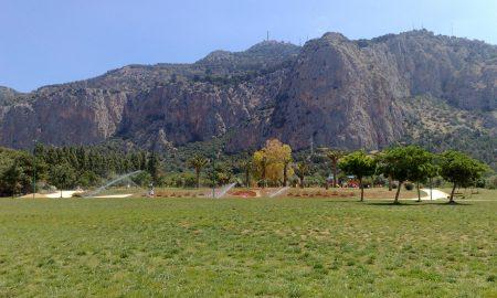 Parco Favorita 1