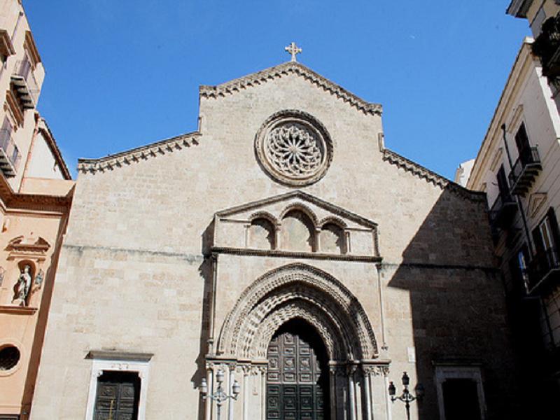 luogo di culto San Francesco d'Assisi
