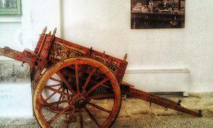 I tesori di Pitrè: dentro il museo etnografico siciliano