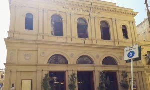 Real Teatro Santa Cecilia