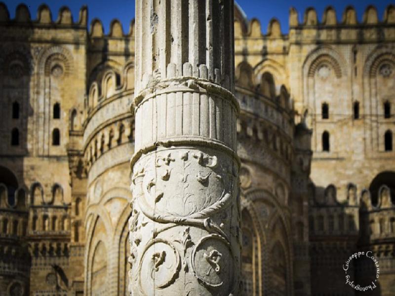 colonna di piazza sett'angeli
