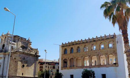 Settimana delle Culture: il loggiato San Bartolomeo
