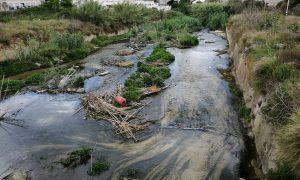 Salviamo il fiume Oreto