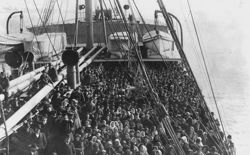 Immigrant.ship