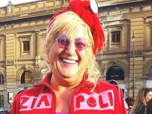 Pride: Massimo Milani