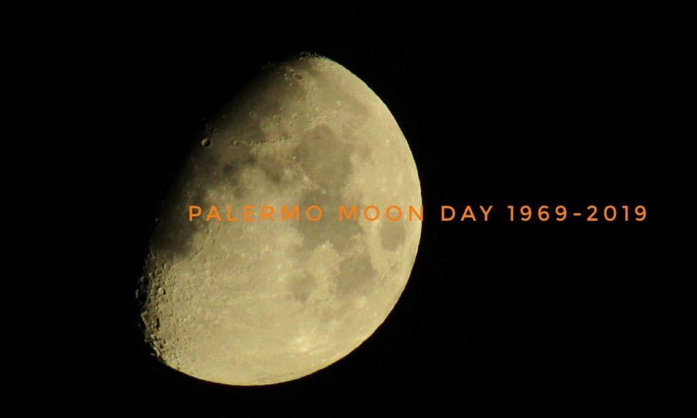luna cinquant'anni dopo