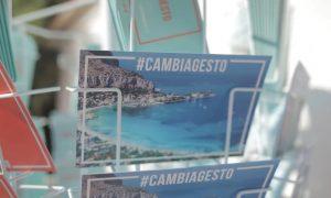 Cartolina di #Cambiagesto
