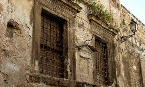 Palazzo.lampedusa
