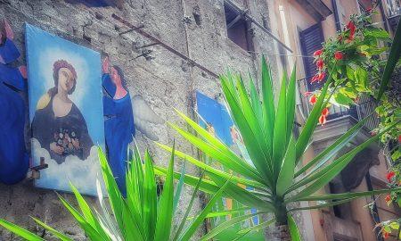 Perle di curiosità ad ogni angolo di Palermo