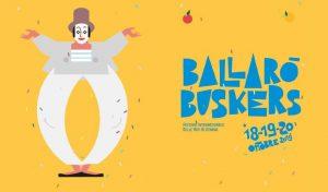 Ballarò Buskers