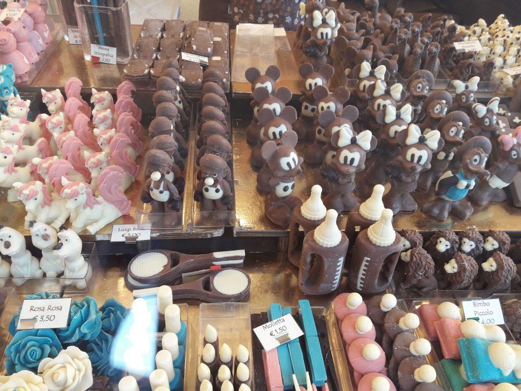 Festa Del Cioccolato 9