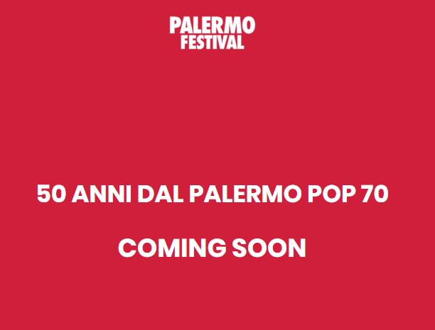 Palermo Festival