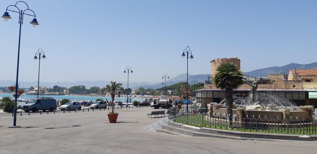 scenario futuro prossimo di Palermo: come sarà Mondello?