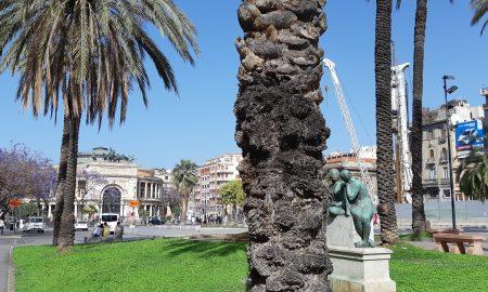 scenario futuro prossimo di Palermo