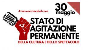Manifestazione 30 maggio