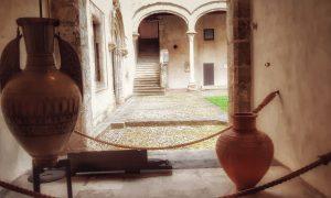 Ritorno a Palazzo Abatellis