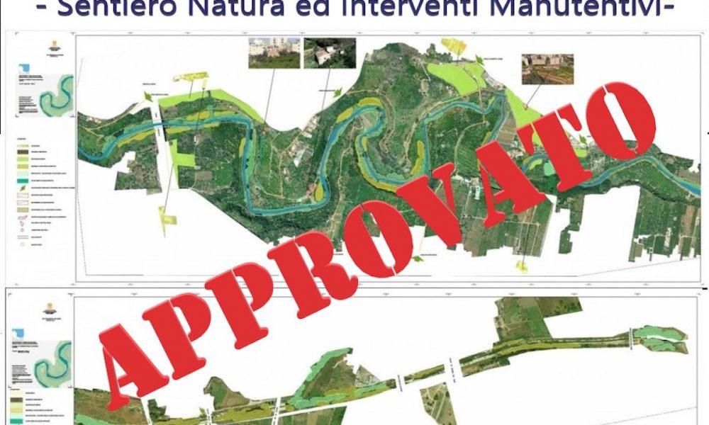 Progetto Oreto approvato
