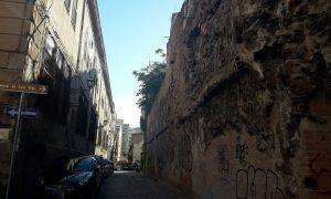 Mura di San Vito