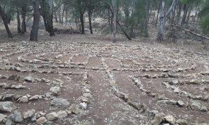 Labirinto e natura