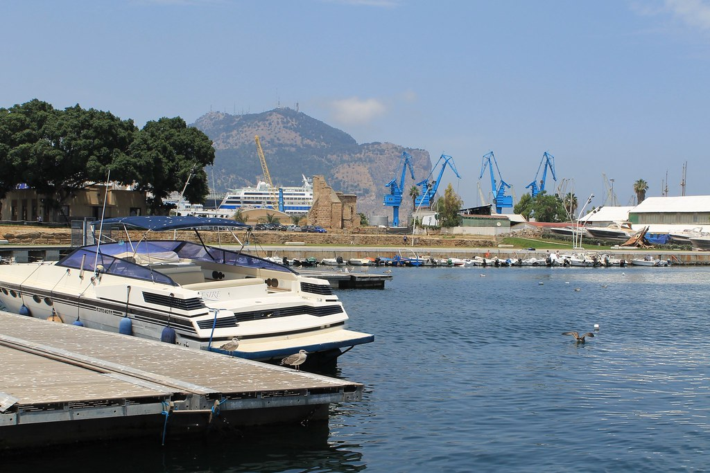 Cala Palermo