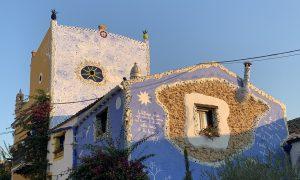 Suggestioni a Borgo Parrini