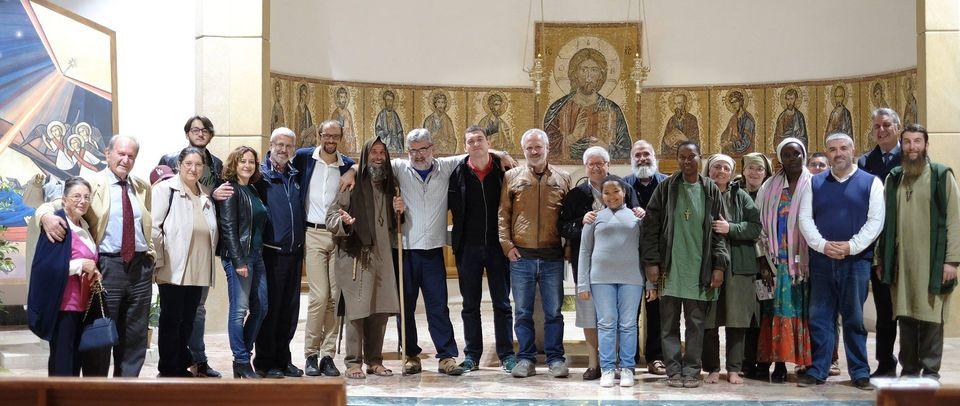 Biagio conte Missione di Speranza e Carità