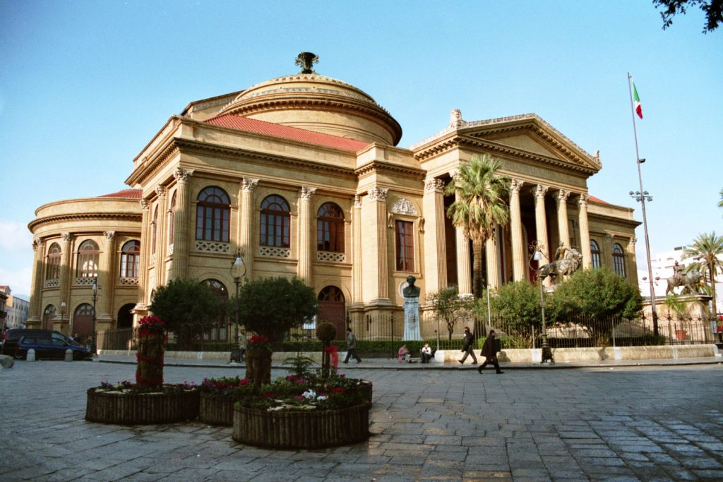 Palermo Teatro Massimo Bjs2007 04