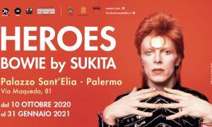 Bowie Sukita Palermo