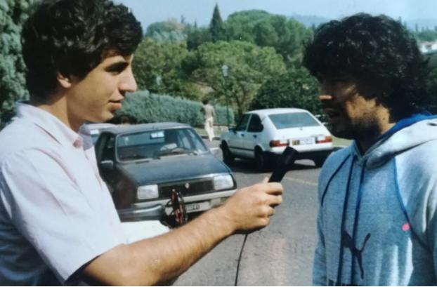 Maradona Monastra