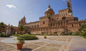 A Palermo scuole chiuse e dad