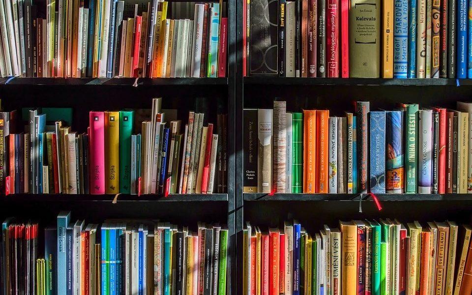 Trenta libri iniziativa a Palermo