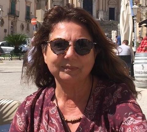 Maria Grazia Bonsignore