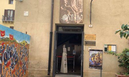 Museo Pasqualino -ingresso