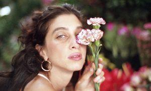 Isabella - foto per la rivista Humanwonder.mag