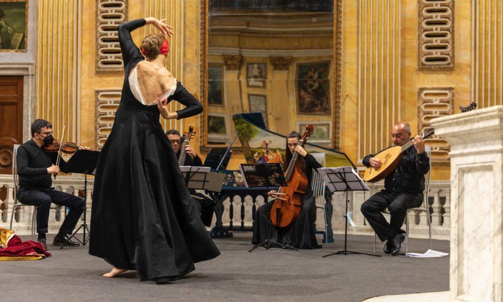 Res Exetensa Ed Ensemble Ferrabosco