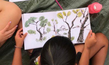 Zen Book Festival uno degli incontri