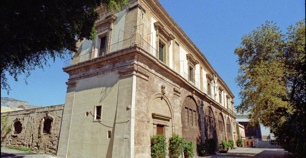 Arsenale Della Real Marina